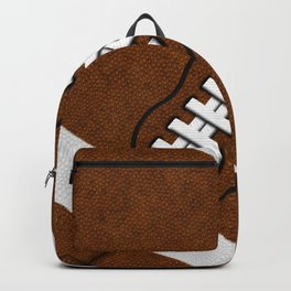 Fantasy Football Super Fan Touch Down Backpack