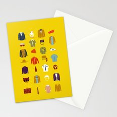 W.A Luggage Stationery Cards