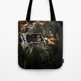 Hidden Gem Tote Bag