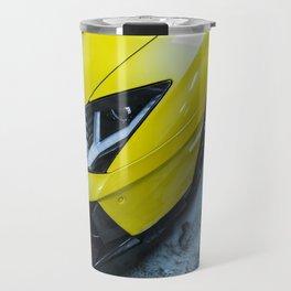 Lambo Aventador LP700 Travel Mug