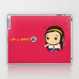 Aventurera Laptop & iPad Skin