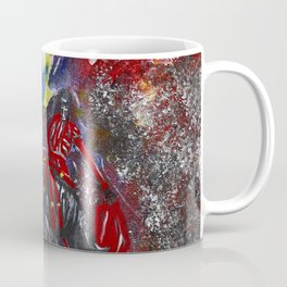 The Last Fight to Eternity Coffee Mug
