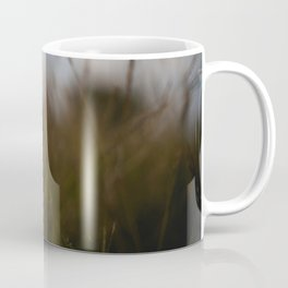In the tall grass Coffee Mug