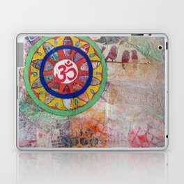 Breath and Name Laptop & iPad Skin