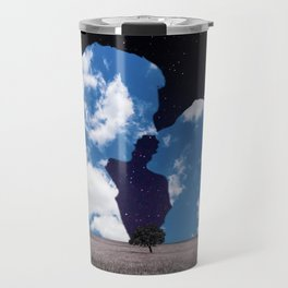 Dear Magritte Travel Mug