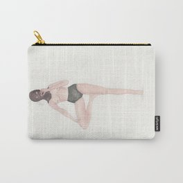 Female Expertise Carry-All Pouch
