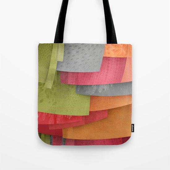 Explore colour Tote Bag