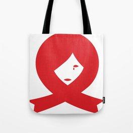 TREAT EQUALLY Tote Bag