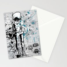 Further Stationery Cards