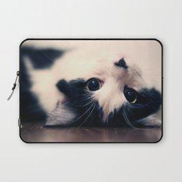 suzy q Laptop Sleeve