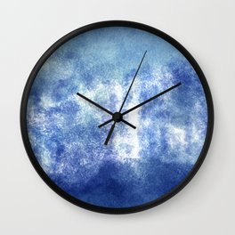 Nomadic Exchange Wall Clock