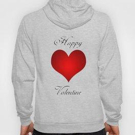 Happy Valentine Hoody