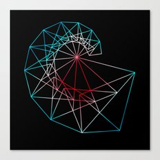 UNIVERSE 08 Canvas Print