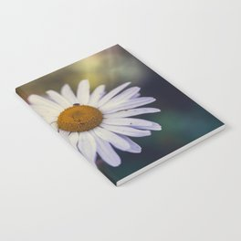 Daisy III Notebook