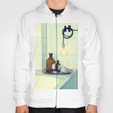 Bathroom set  Hoody