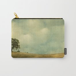 The Joy Of Division Carry-All Pouch