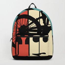 Retro Cycopath Backpack