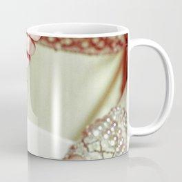 Getting Through Coffee Mug