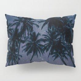 Find Me Under The Palms Pillow Sham