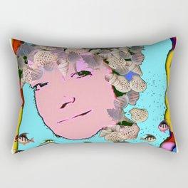 Aquarium Rectangular Pillow