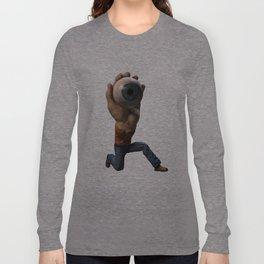 Successful Retrieval Long Sleeve T-shirt