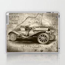 1907 Buick Laptop & iPad Skin