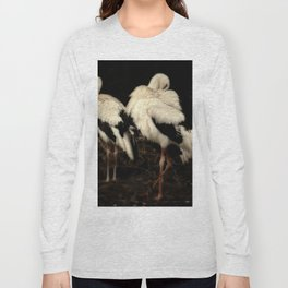 Storks Long Sleeve T-shirt