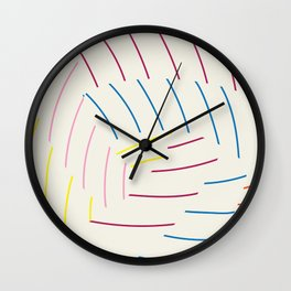 Knot Wall Clock
