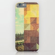 on the road Slim Case iPhone 6s