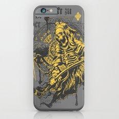 Death Slim Case iPhone 6