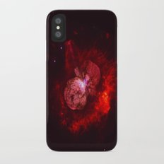 Red Star Division Slim Case iPhone X
