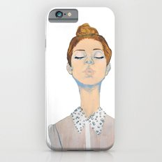 Just the thought of you. iPhone 6s Slim Case
