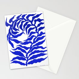 Leaf 4 Stationery Cards