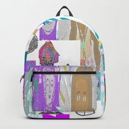 I AM Religion Backpack