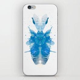 Inkdala LIX iPhone Skin
