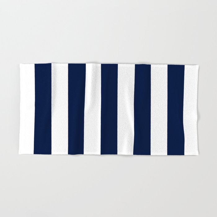 White Vertical Lines Pattern