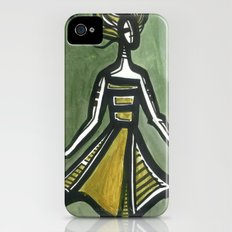 The Spin iPhone (4, 4s) Slim Case