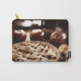 Old Fashioned Apple Pie Carry-All Pouch