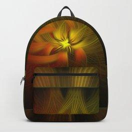 Glass Twirl Backpack