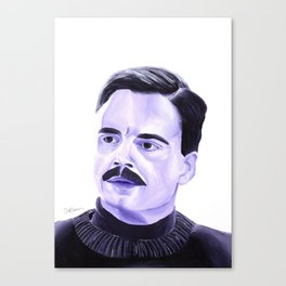 Jeff Gillooly Canvas Print