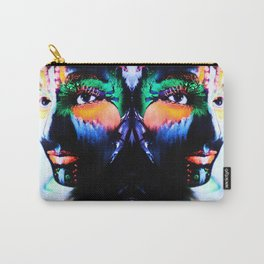 UV GODDESS REFLECTION Carry-All Pouch