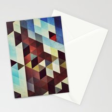 myyvv rydyxx Stationery Cards