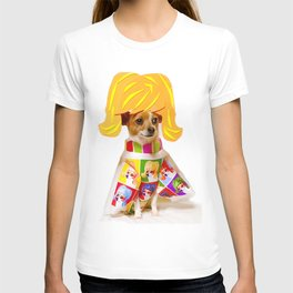 POP Art T-shirt
