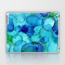 Crystal Lake Laptop & iPad Skin