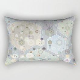 Precious Beehive Rectangular Pillow