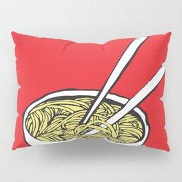 Just Ramen Pillow Sham