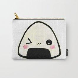 Onigiri Carry-All Pouch