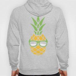 Cool Vacation Pineapple Hoody