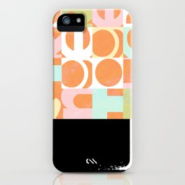 Stronger Together #peachy  iPhone Case