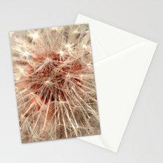 dandelion macro XI Stationery Cards